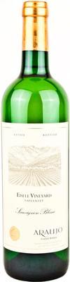 Вино белое сухое «Eisele Vineyard Sauvignon Blanc» 2013 г.