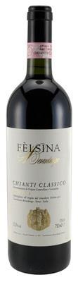 Вино красное сухое «Chianti Classico Riserva Berardenga» 2012 г.