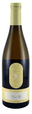 Вино белое сухое «Dut Un» 2013 г.