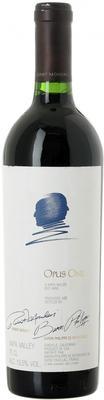 Вино красное сухое «Opus One» 2008 г.