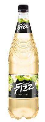 Сидр яблочный «FIZZ, 1.5 л»