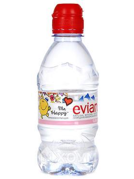 Вода «Funny»
