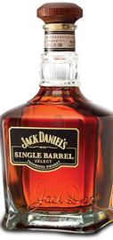 Виски американский «Jack Daniels Single Barrel»