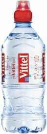 Вода «Vittel sport» со спортивной крышкой