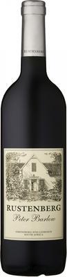 Вино красное сухое «Rustenberg Peter Barlow» 2010 г.