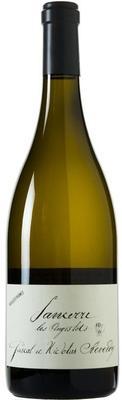 Вино белое сухое «Pascal et Nicolas Reverdy Sancerre Les Anges Lots Vieilles Vignes» 2014 г.
