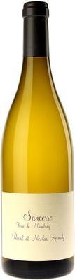 Вино белое сухое «Domaine Pascal et Nicolas Reverdy Sancerre AOC Terre de Maimbray» 2015 г.
