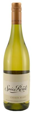 Вино белое сухое «Spice Route Chenin Blanc» 2015 г.
