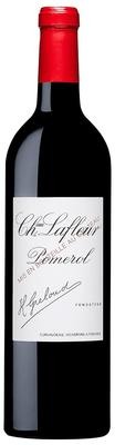 Вино красное сухое «Chateau Lafleur» 2012 г.