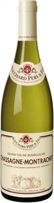 Вино белое сухое «Chassagne Montrachet» 2014 г.