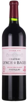 Вино красное сухое «Chateau Lynch-Bages Grand Cru Classe (Pauillac)» 2003 г.
