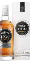 Ром «Angostura 1919» в подарочной упаковке