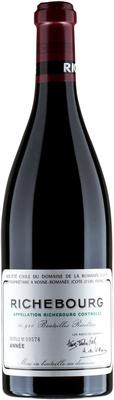 Вино красное сухое «Richebourg Grand Cru» 1993 г.