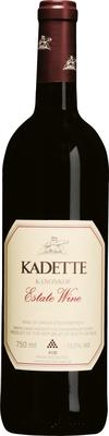Вино красное сухое «Kanonkop Kadette Cape Blend» 2014 г.