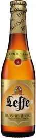 Пиво «Leffe Blonde»