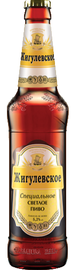 Пиво «Лидское Жигулевское Специальное»