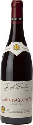Вино красное сухое «Chambertin-Clos de Beze Grand Cru» 1979 г.