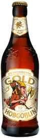 Пиво «Hobgoblin Gold»
