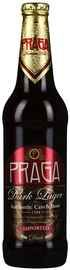 Пиво «Praga Dark Lager»