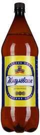 Пиво «Жигулёвское светлое» ПЭТ
