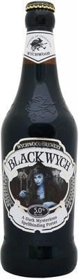 Пиво «Wychwood Black Wych, 0.5 л»