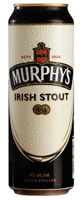 Пиво «Murphy's Irish Stout»