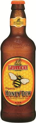 Пиво «Fuller's Organic Honey Dew»