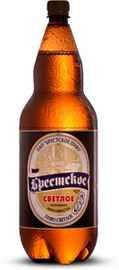 Пиво «Брестское светлое» ПЭТ