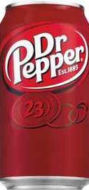 Вода «Dr Pepper»