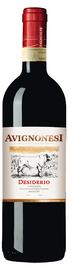 Вино красное сухое «Avignonesi Desiderio» 2012 г.