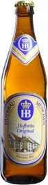 Пиво «Hofbrau Original»