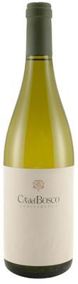 Вино белое сухое «Curtefranca Bianco» 2015 г.