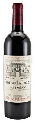 Вино красное сухое «Chateau La Lagune Grand Cru Classe» 2004 г.