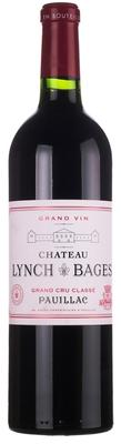 Вино красное сухое «Chateau Lynch Bages Grand Cru Classe (Pauillac)» 1998 г.