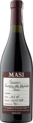 Вино красное сухое «Mazzano Amarone della Valpolicella Classico» 2007 г.