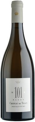 Вино белое сухое «101 Rangs du Chateau de Tracy» 2011 г.