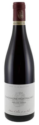 Вино красное сухое «Chassagne-Montrachet Vieilles Vignes» 2014 г.