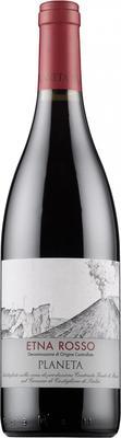 Вино красное сухое «Etna Rosso» 2014 г.