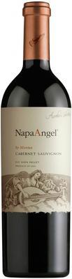 Вино красное сухое «Napa Angel Aurelio's Selection Cabernet Sauvignon» 2009 г.