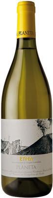 Вино белое сухое «Planeta Etna Bianco» 2014 г.