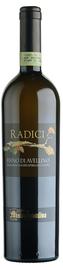 Вино белое полусухое «RadiciFiano Di Avellino» 2014 г.