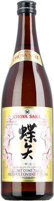 Саке «Choya»