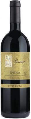 Вино красное сухое «Barolo Bussia Riserva, 0.75 л» 2004 г.