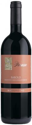 Вино красное сухое «Barolo Mariondino» 1998 г.