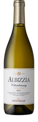 Вино белое полусухое «Albizzia» 2015 г.