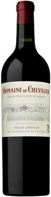 Вино красное сухое «Domaine de Chevalier Rouge Grand Cru Classe de Graves, 1.5 л» 2008 г.