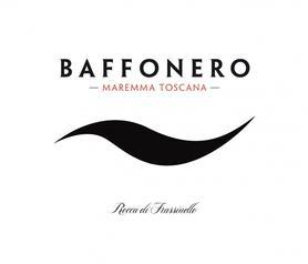 Вино красное сухое «Baffonero» 2011 г.