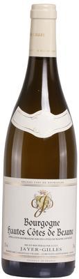Вино белое сухое «Bourgogne Hautes Cotes de Beaune» 2010 г.