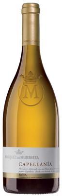 Вино белое сухое «Capellania» 2010 г.