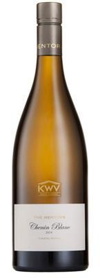 Вино белое сухое «The Mentors Chenin Blanc» 2014 г.